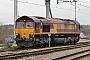 "EMD 968702-67 - DB Cargo ""66067"" 10.03.2017 Didcot [GB] Barry Tempest"