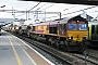 "EMD 968702-7 - DB Schenker ""66007"" 29.06.2013 Northampton [GB] Dan Adkins"