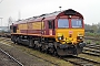 "EMD 968702-80 - DB Cargo ""66080"" 12.03.2017 Didcot [GB] Barry Tempest"