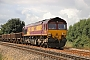 "EMD 968702-82 - DB Cargo ""66082"" 28.08.2016 Over (Gloucestershire) [GB] David Moreton"