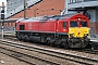 "EMD 968702-82 - DB Cargo ""66082"" 14.04.2019 Doncaster [GB] Andrew Haxton"