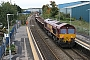 "EMD 968702-83 - DB Cargo ""66083"" 01.10.2017 Patchway [GB] David Moreton"