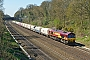 "EMD 968702-88 - DB Schenker ""66088"" 14.04.2015 Sonning, Cutting [GB] Peter Lovell"