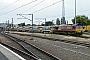 "EMD 968702-8 - DB Schenker ""66008"" 20.07.2013 Doncaster [GB] Dan Adkins"
