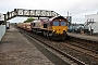 """EMD 968702-91 - DB Cargo """"66091"""" 20.08.2016 Pilning [GB] David Moreton"""