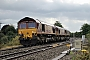 "EMD 968702-92 - DB Cargo ""66092"" 01.10.2016 Charfield [GB] David Moreton"