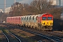 "EMD 968702-97 - DB Schenker ""66097"" 06.01.2015 Whitley Bridge [GB] David Pemberton"