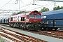 "EMD 998101-1 - HGK ""DE 61"" 24.08.2013 Amsterdam,Westhaven [NL] Ron Groeneveld"