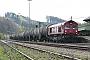 "EMD 998101-1 - RheinCargo ""DE 61"" 15.04.2014 Rossberg [D] Martin Greiner"