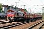 "EMD 998101-1 - HGK ""DE 61"" 14.07.2008 K�ln,BahnhofWest [D] Wolfgang Mauser"