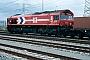"""EMD 998101-1 - HGK """"DE 61"""" 28.06.2002 Maasvlakte [NL] Peter Dircks"""