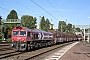 "EMD 998101-1 - RheinCargo ""DE 61"" 07.09.2016 Gruiten [D] Martin Welzel"
