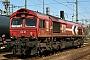 """EMD 998101-1 - HGK """"DE 61"""" 23.04.2008 Berlin-Ruhleben [D] Norman Gottberg"""