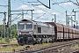 "EMD 998101-1 - RheinCargo ""DE 61"" 02.07.2019 Oberhausen,RangierbahnhofWest [D] Rolf Alberts"