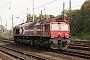 "EMD 998101-2 - HGK ""DE 62"" 10.10.2007 K�ln,BahnhofWest [D] Wolfgang Mauser"