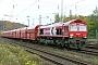 """EMD 998101-2 - HGK """"DE 62"""" 03.11.2004 Köln,BahnhofWest [D] Wolfgang Mauser"""