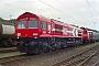 "EMD 998101-2 - HGK ""9901"" 09.09.2000 Aachen,BahnhofWest [D] Heiko Müller"