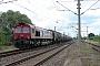 """EMD 998101-2 - RheinCargo """"DE 62"""" 16.07.2015 Wieren [D] Gerd Zerulla"""