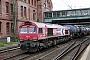 """EMD 998101-2 - RheinCargo """"DE 62"""" 05.05.2014 Hamburg-Harburg [D] Dr. Günther Barths"""