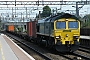 "EMD 998106-1 - Freightliner ""66501"" 30.06.2011 Northampton [GB] Dan Adkins"