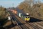 "EMD 998106-1 - Freightliner ""66501"" 06.12.2014 Moreton [GB] Peter Lovell"