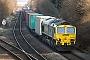 "EMD 998106-3 - Freightliner ""66503"" 09.02.2015 WaterOrton [GB] David Pemberton"