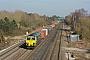 "EMD 998106-3 - Freightliner ""66503"" 07.03.2015 Maidenhead,BreadcroftLane [GB] Peter Lovell"