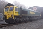 "EMD 998106-4 - Freightliner ""66504"" 04.11.2007 CreweLNWR [GB] Dan Adkins"