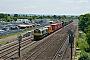 "EMD 998106-4 - Freightliner ""66504"" 18.06.2015 Moreton [GB] Peter Lovell"