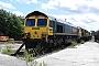 "EMD 998106-5 - Freightliner ""66505"" 08.06.2014 Leeds,MidlandRoadDepot [GB] Pete Loveday"