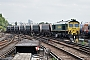 "EMD 998145-10 - Freightliner ""66515"" 02.09.2014 London, Clapham Junction Station [GB] Dan Adkins"