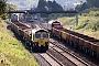 "EMD 998145-10 - Freightliner ""66515"" 17.09.2016 Pilning [GB] David Moreton"