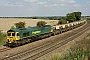 "EMD 998145-14 - Freightliner ""66519"" 11.08.2009 Wellingborough [GB] Richard Gennis"
