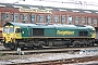 "EMD 998145-15 - Freightliner ""66520"" 08.03.2014 Doncaster  [GB] Andrew  Haxton"