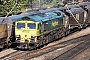 "EMD 998145-15 - Freightliner ""66520"" 29.09.2016 York [GB] Burkhard Sanner"