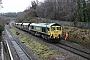 "EMD 998145-15 - Freightliner ""66520"" 13.12.2016 Almondsbury [GB] David Moreton"