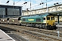 """EMD 998145-1 - Freightliner """"66506"""" 19.08.2010 Carlisle [GB] Dan Adkins"""