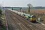 "EMD 998145-2 - Freightliner ""66507"" 08.04.2015 WalthamSt.Lawrence [GB] Peter Lovell"