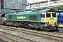 """EMD 998145-3 - Freightliner """"66508"""" 19.08.2010 Carlisle [GB] Dan Adkins"""