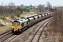 """EMD 998145-3 - Freightliner """"66508"""" 27.03.2013 Woofferton [GB] Neil Aitken"""