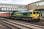 "EMD 998145-4 - Freightliner ""66509"" 16.07.2014 Eastleigh [GB] Barry Tempest"