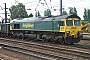 "EMD 998145-5 - Freightliner ""66510"" 28.06.2008 Doncaster [GB] Andrew  Haxton"