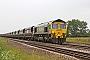 "EMD 998145-6 - Freightliner ""66511"" 30.06.2011 WorlabyCarr [GB] David Kelham"