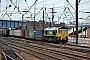 "EMD 998145-7 - Freightliner ""66512"" 03.06.2016 Doncaster [GB] Przemyslaw Zielinski"