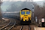 "EMD 998145-8 - Freightliner ""66513"" 17.03.2015 Shireoaks [GB] David Pemberton"