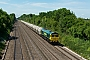 """EMD 998175-1 - Freightliner """"66601"""" 15.06.2015 Shottesbrooke [GB] Peter Lovell"""