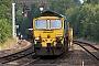 "EMD 998175-2 - Freightliner ""66602"" 24.06.2014 WaterOrton [GB] David Pemberton"