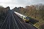"""EMD 998175-2 - Freightliner """"66602"""" 07.12.2015 Shottesbrooke [GB] Peter Lovell"""