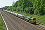 "EMD 998175-3 - Freightliner ""66603"" 13.05.2016 Ruscombe [GB] Peter Lovell"