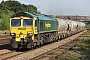 "EMD 998175-5 - Freightliner ""66605"" 28.08.2013 Wellingborough [GB] Richard Gennis"